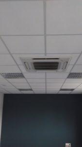 Climatisation bureaux