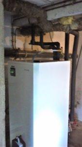 Pompe à chaleur Ecodan